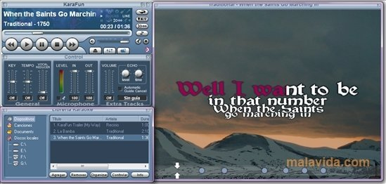 Karafun Player 2.1.30.158