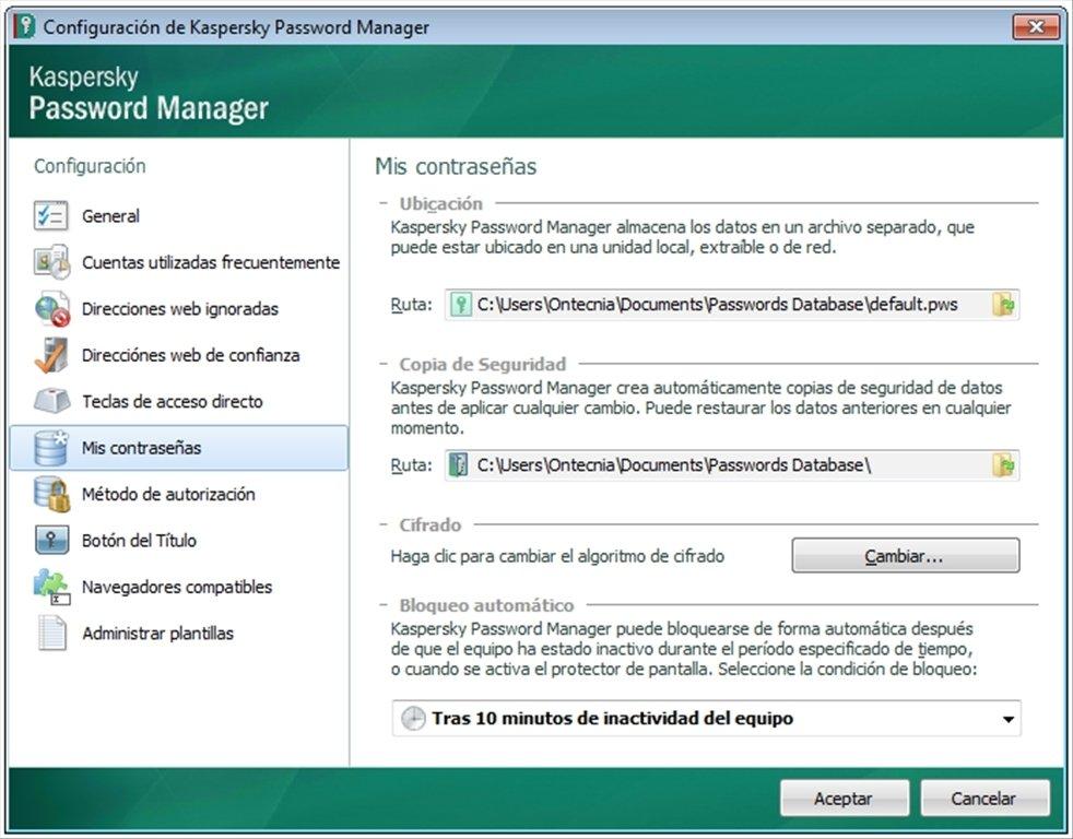 kaspersky password manager download kostenlos