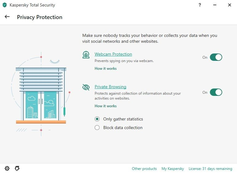 download kaspersky total security free