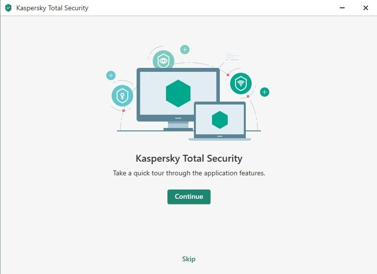 Kaspersky Total Security 19 0 0 1088 - Download per PC Gratis