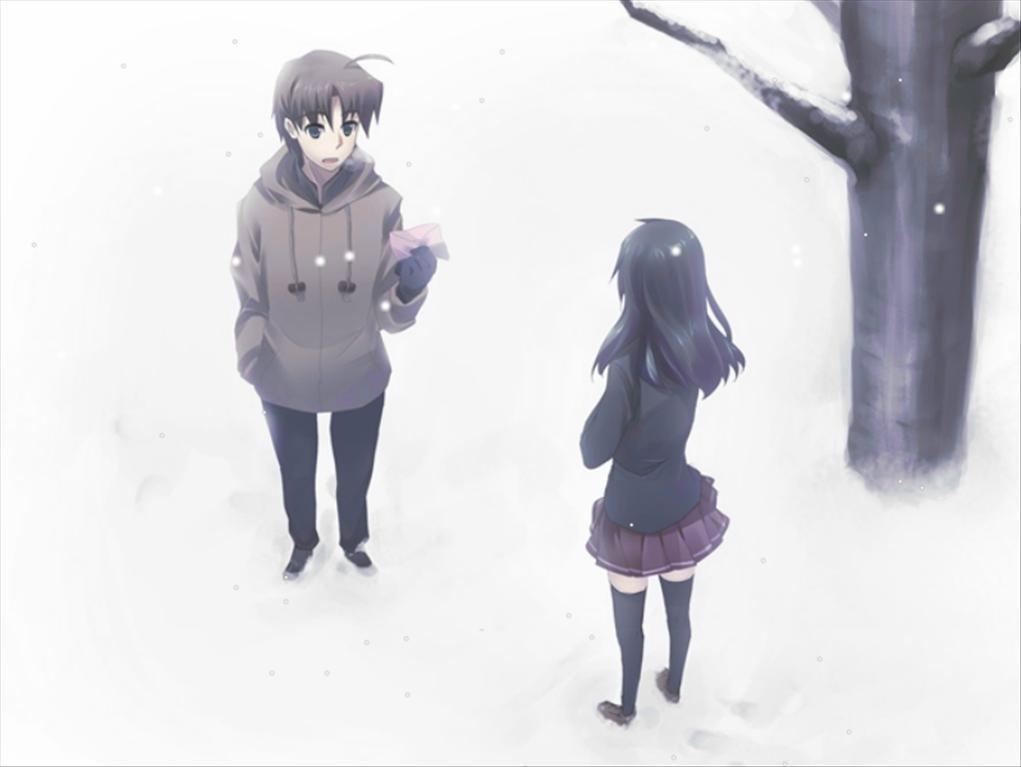 Katawa Shoujo image 7