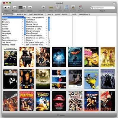 ¡El catalogador multimedia sobresaliente que no deberías pasar por alto!