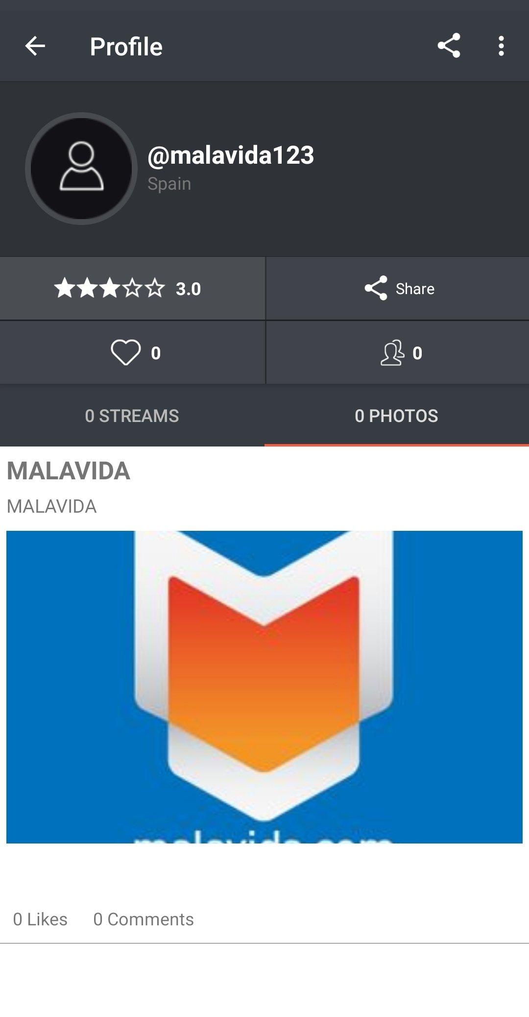 Keek Android image 5