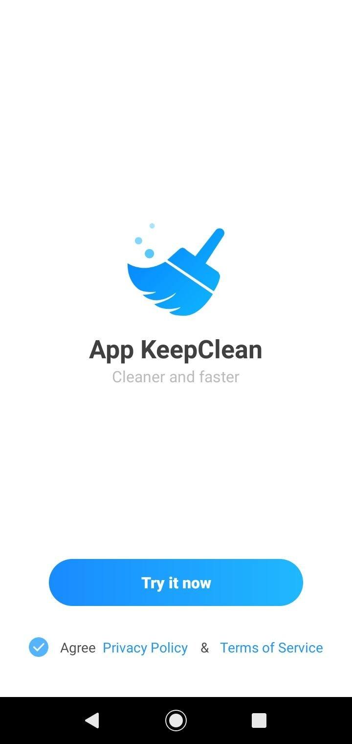 KeepClean