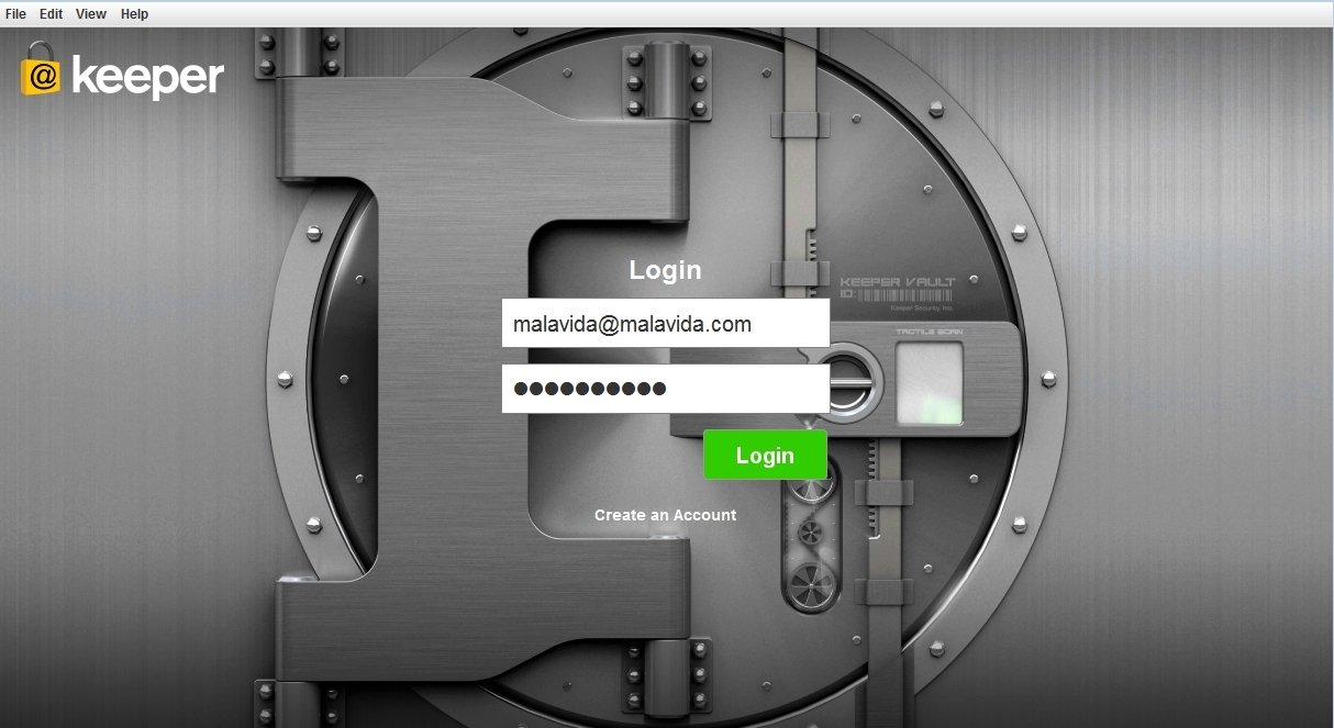 Keeper Password Manager image 4