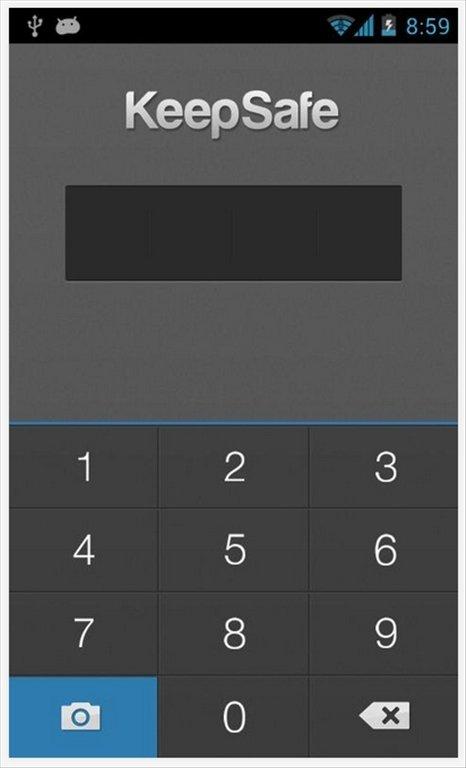 KeepSafe Android image 7