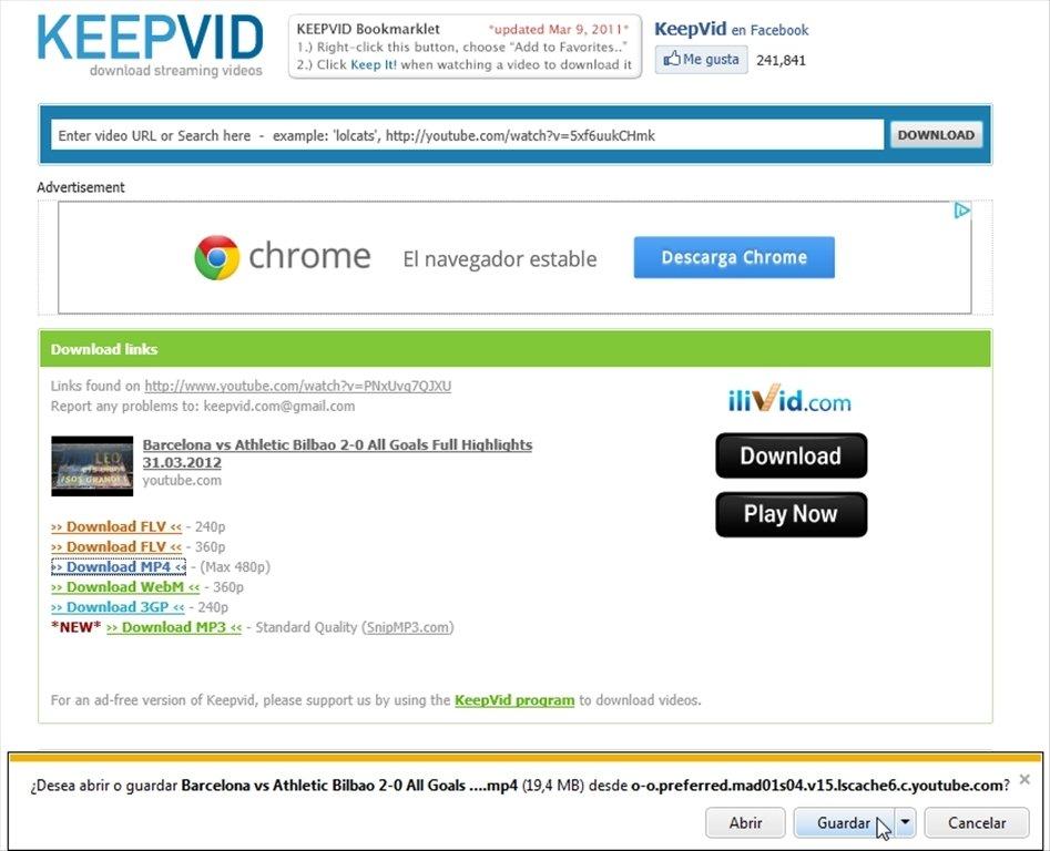 Keepvid online grtis keepvid imagem 1 thumbnail stopboris Image collections