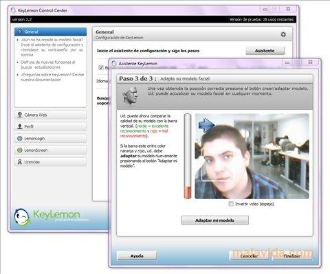 KeyLemon 2.6.5