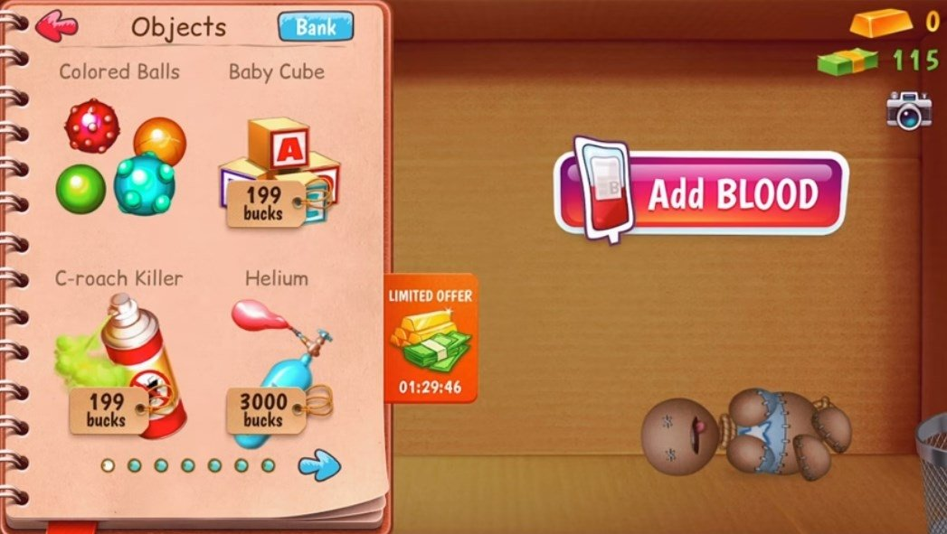 Kick The Buddy 1 0 5 Download For Android Apk Free