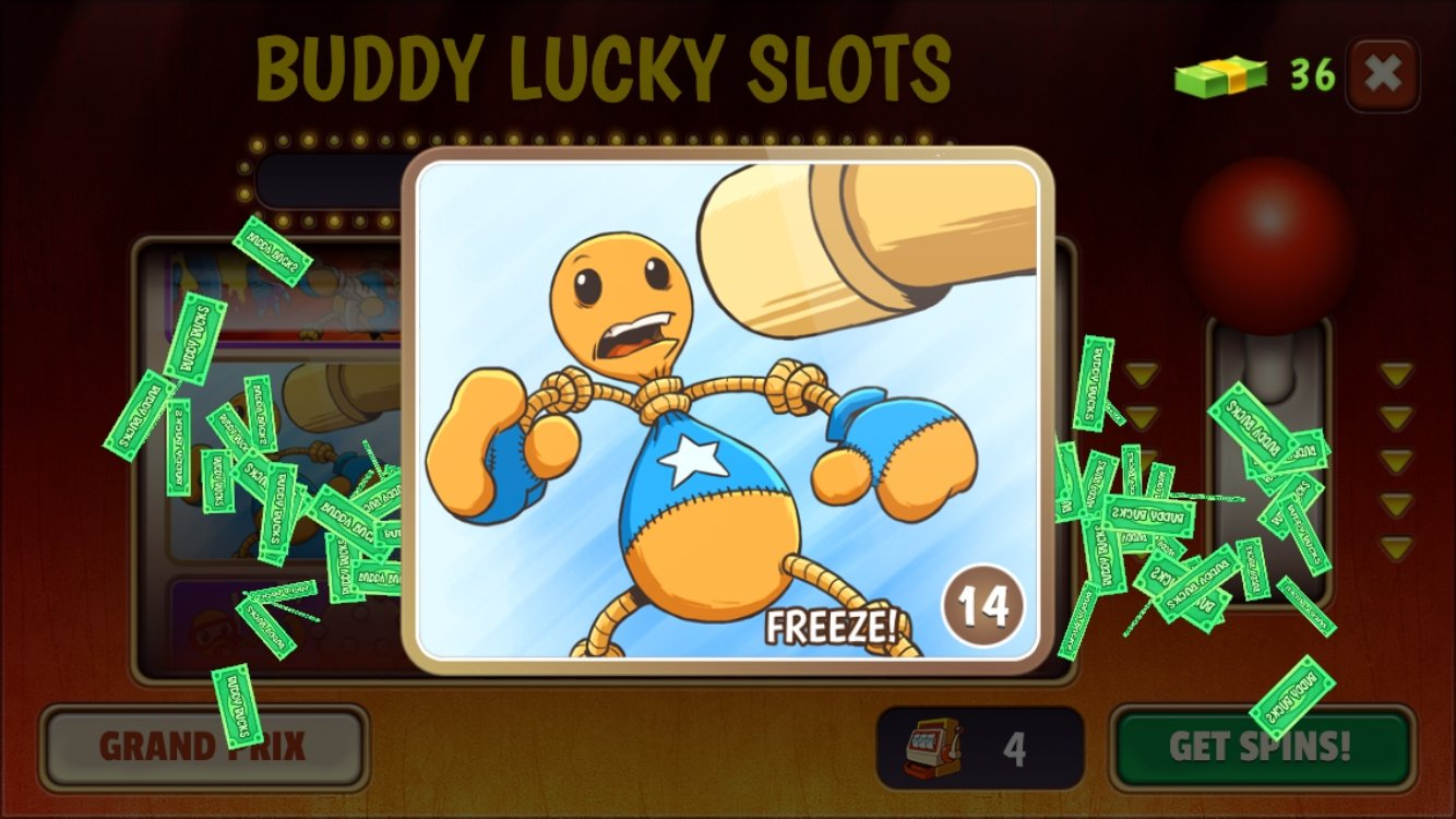 Kick The Buddy Download For Iphone Free
