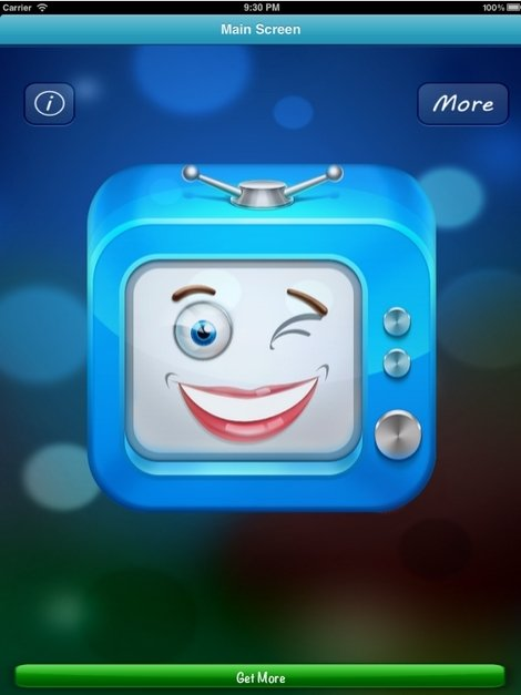 Kids TV Android image 2