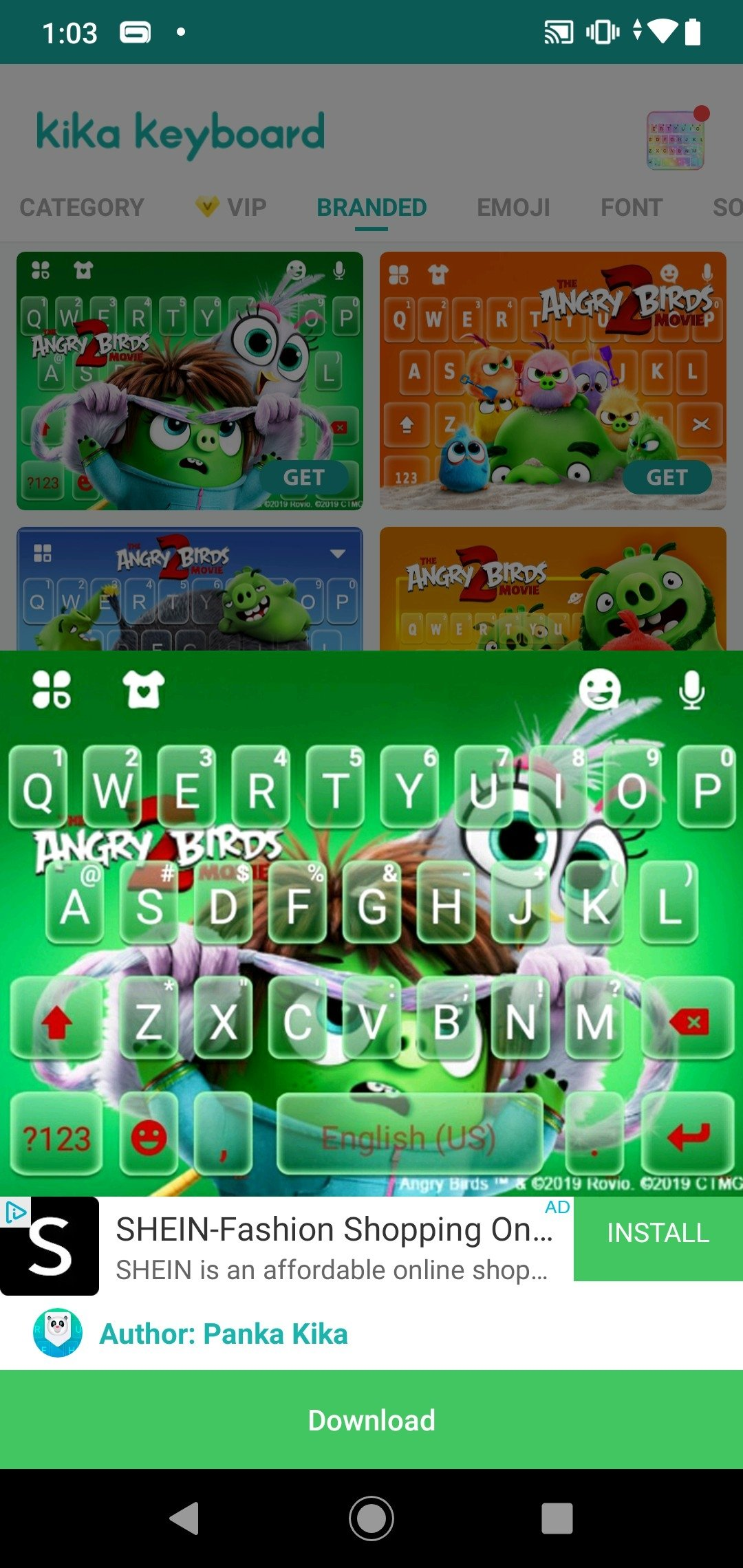 Top Twelve Download Kika Keyboard Emoji Gif Apk {Kwalai}
