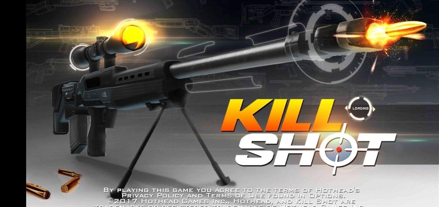 Kill Shot Android image 2