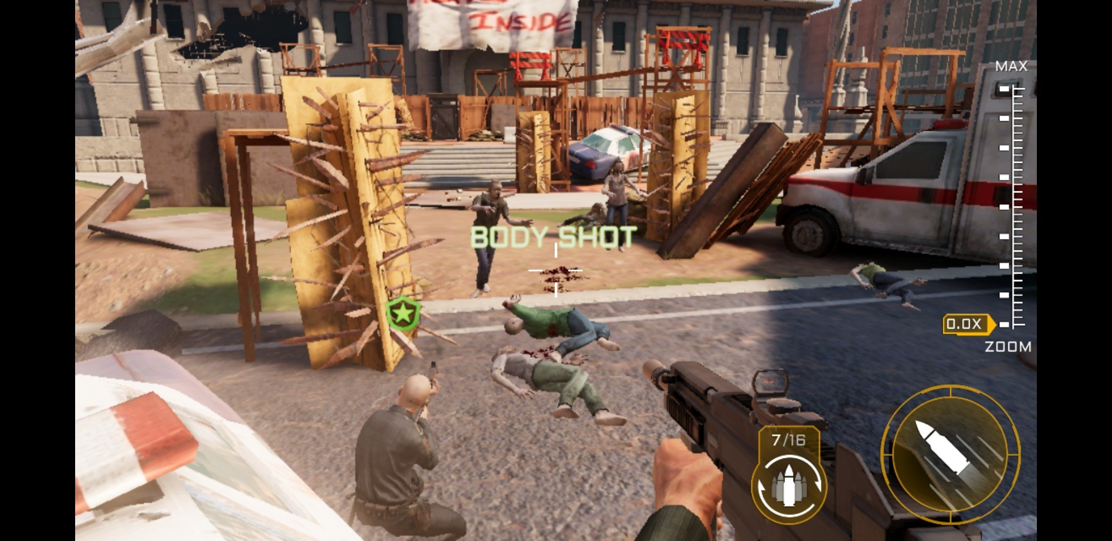 Kill Shot Virus 2 0 0 - Download for Android APK Free