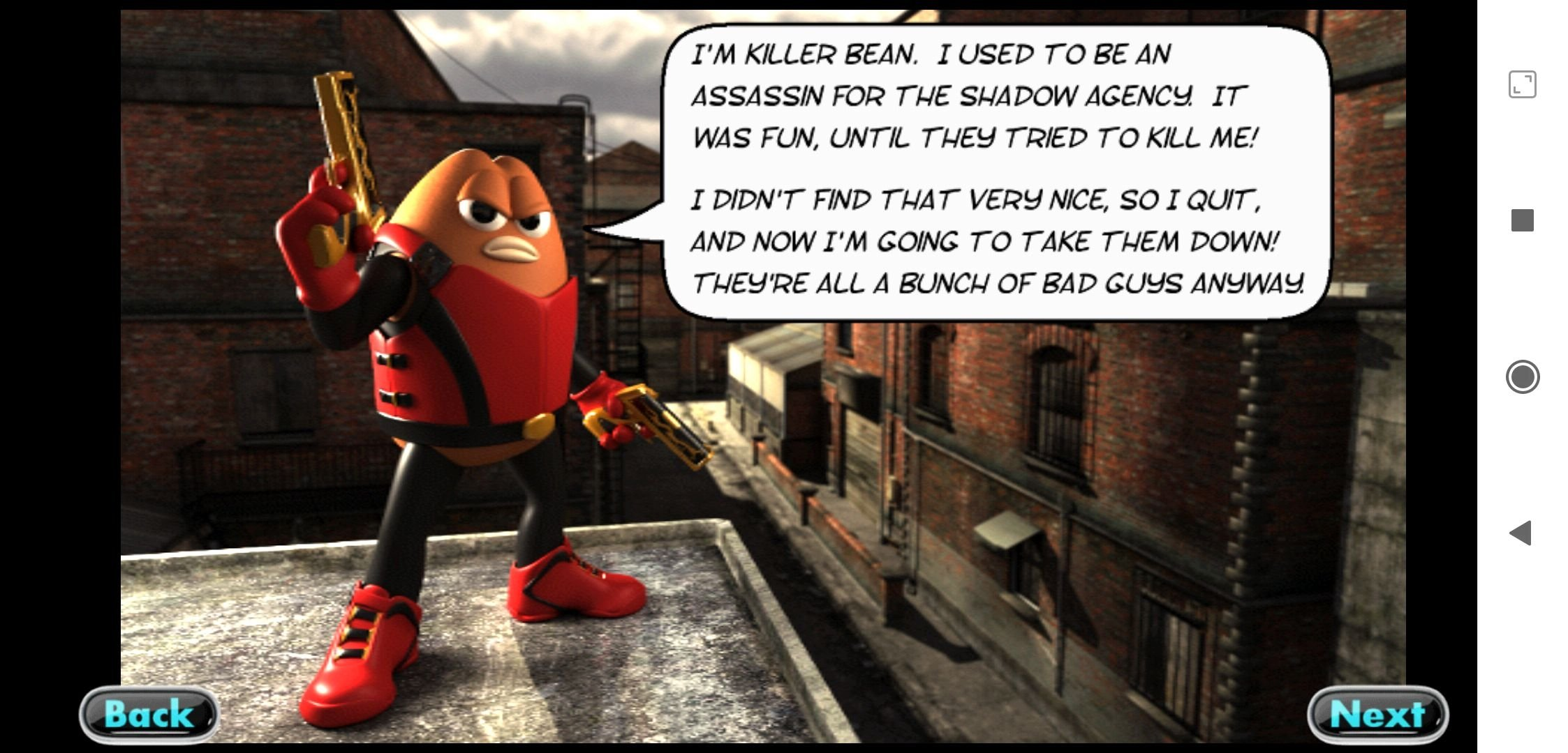 Killer Bean Unleashed 3.22 - Download for Android APK Free