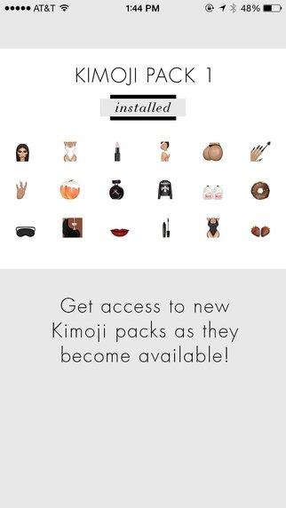 kimoji gratuitement