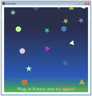 Kinect for Windows SDK 2 0 - Download for PC Free