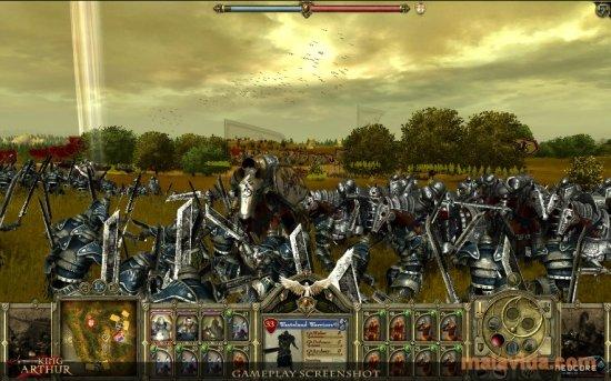 King Arthur image 5