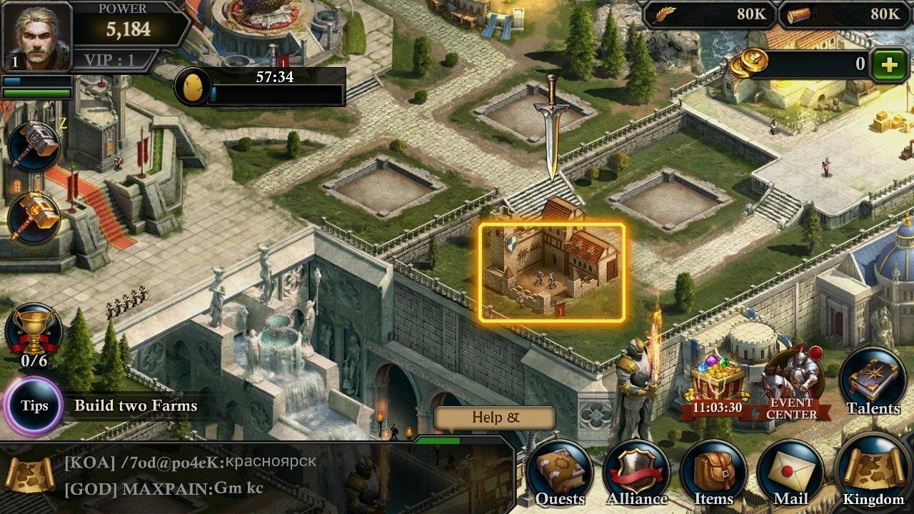 King of Avalon: Dragon warfaregratis kostenlos edelsteine, gems und juwelen