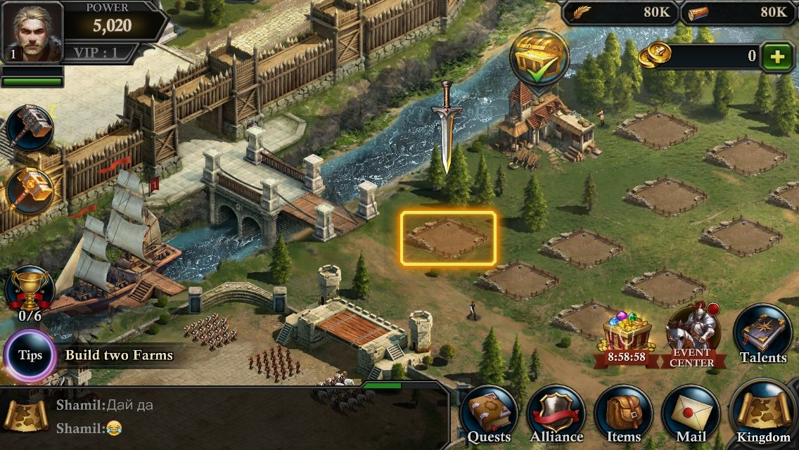 king of avalon ios download