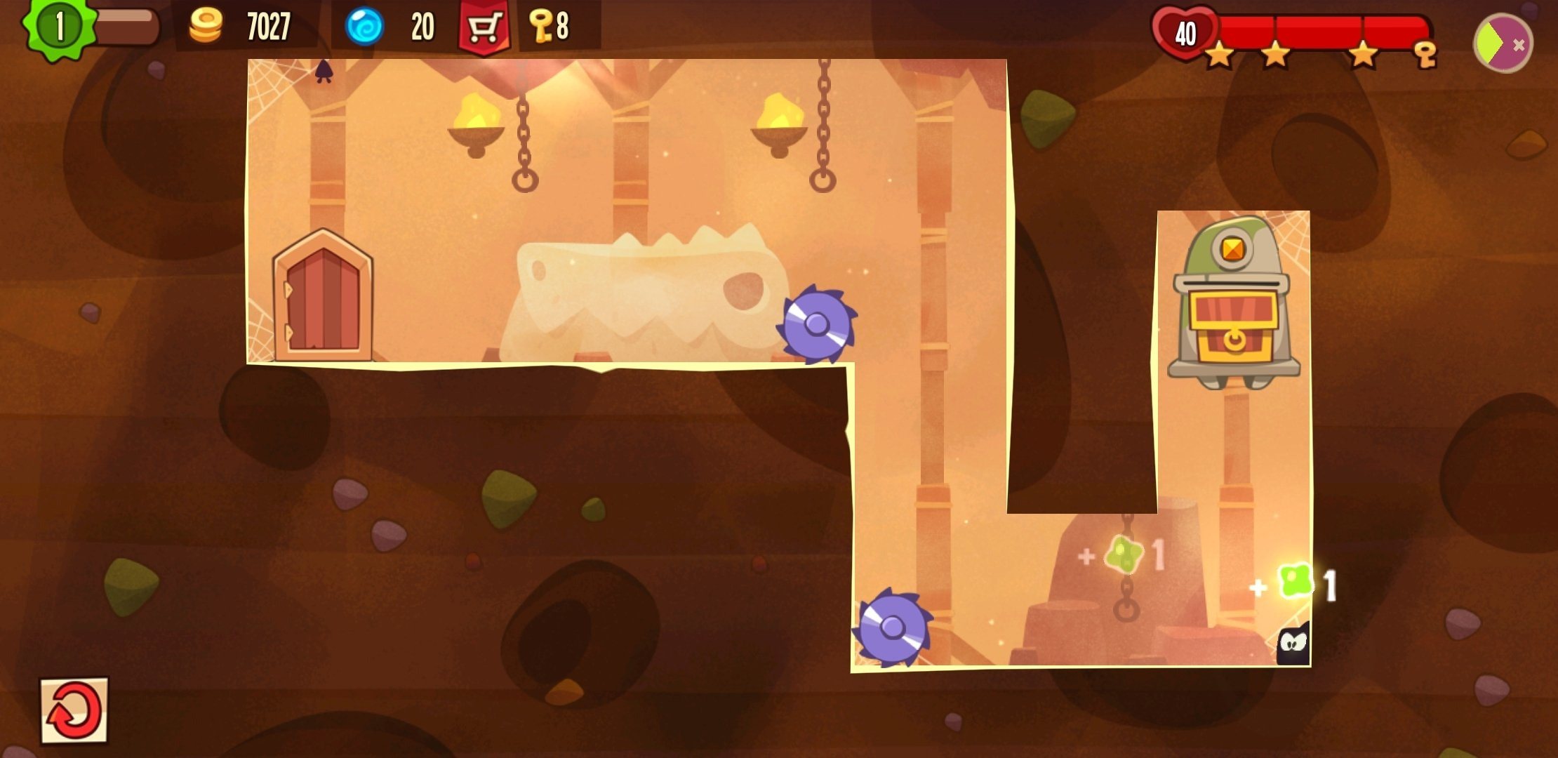 King of Thieves Android image 5