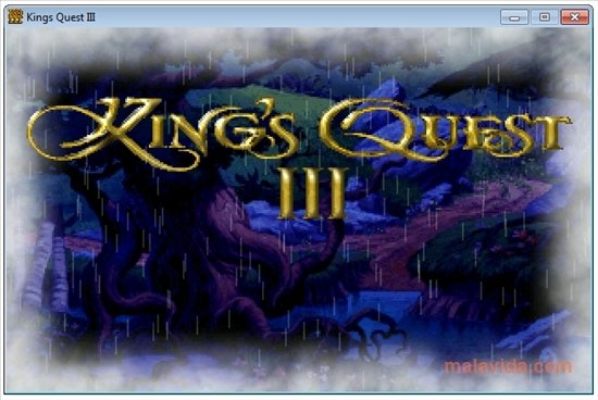 King's Quest 3 image 4