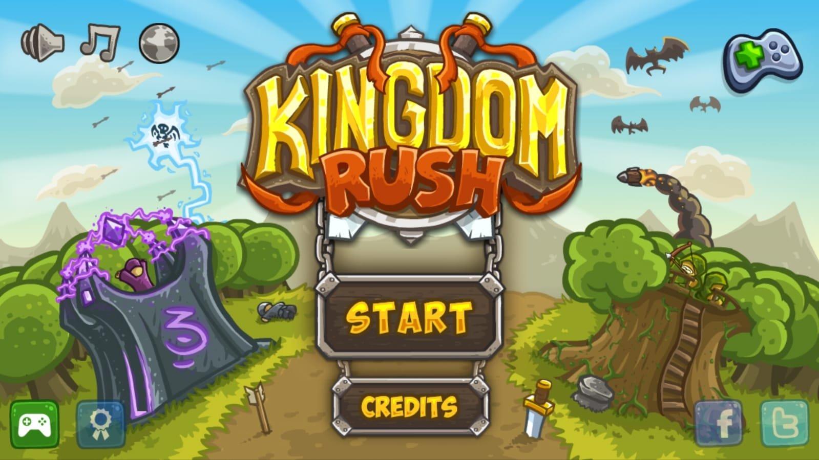 Kingdom Rush Origins Android image 5