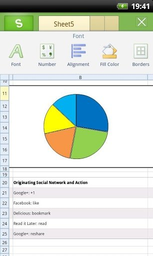WPS Office for Android - APK Download - Download APK free ...