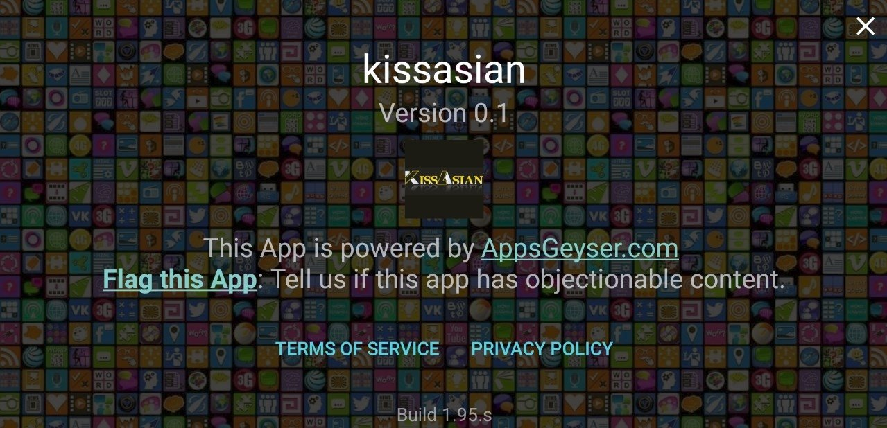 KissAsian 0 1 - Download for Android APK Free