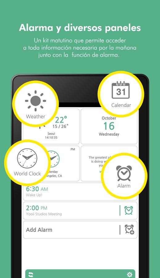 Kit Matin Android image 5