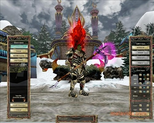 Knight Online image 5