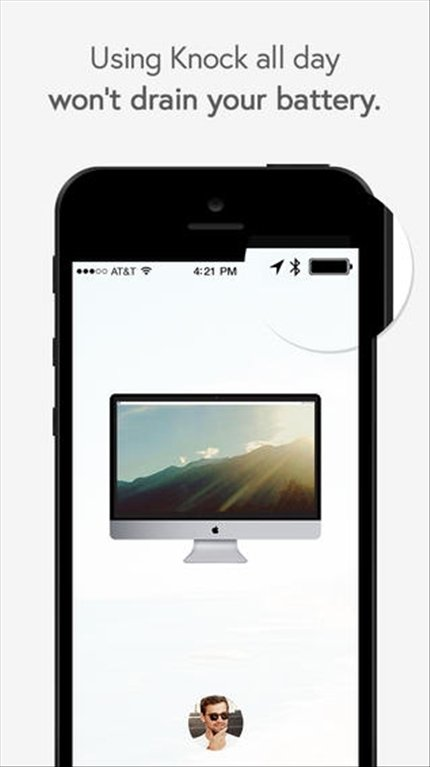 Knock - Download for iPhone Free