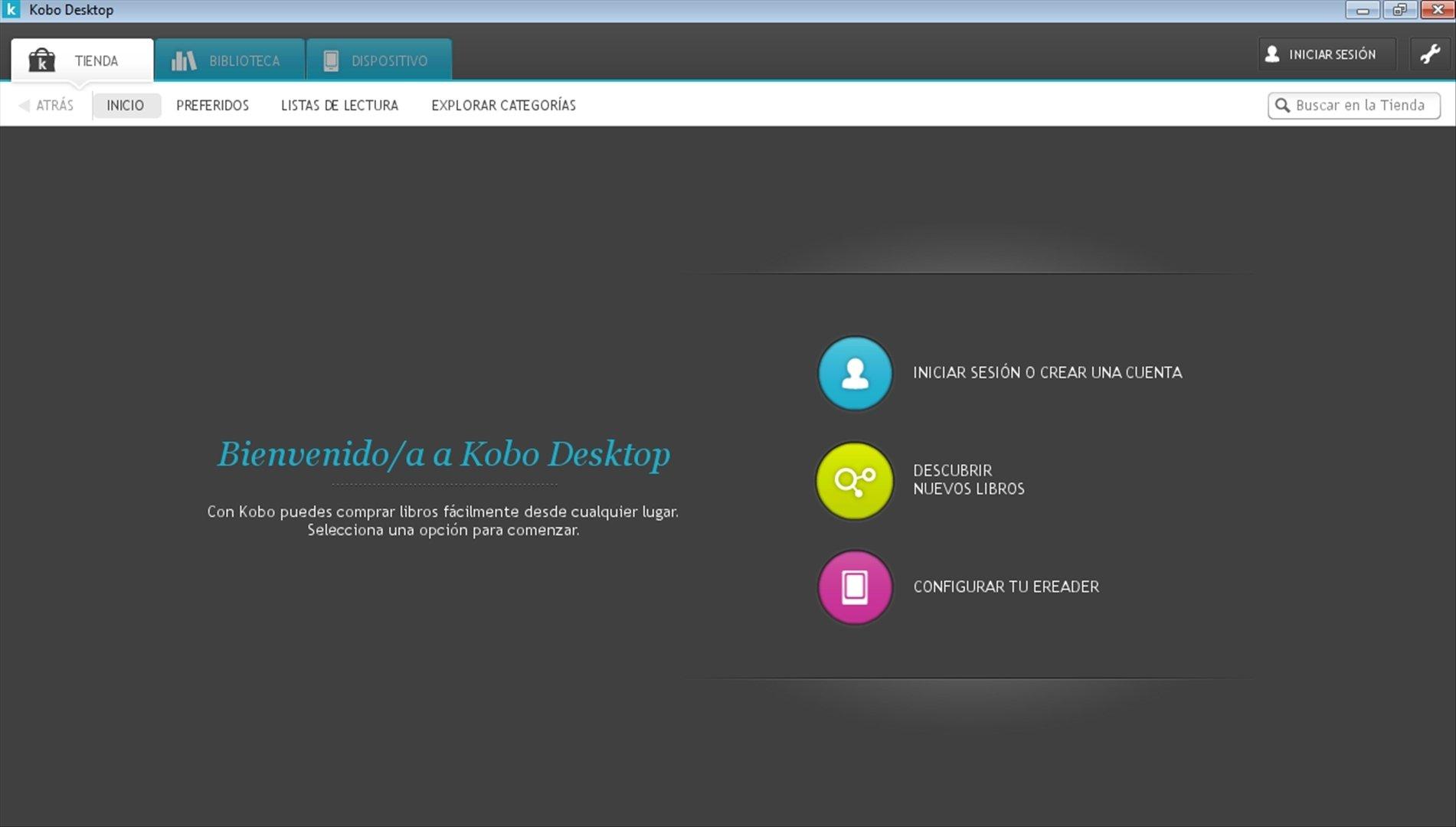 Kobo Desktop 3.12.0