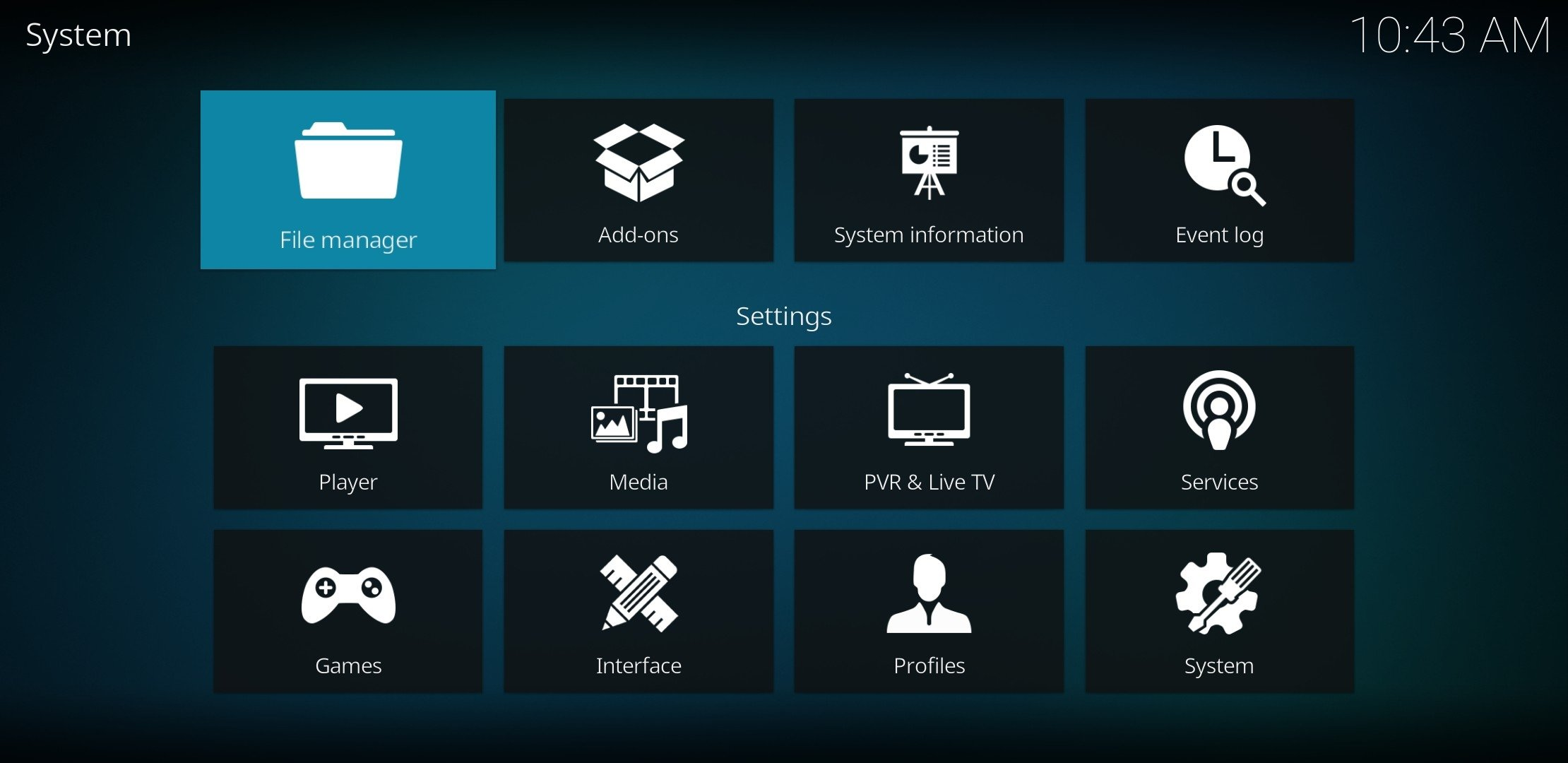Kodi 18 4 - Download for Android APK Free