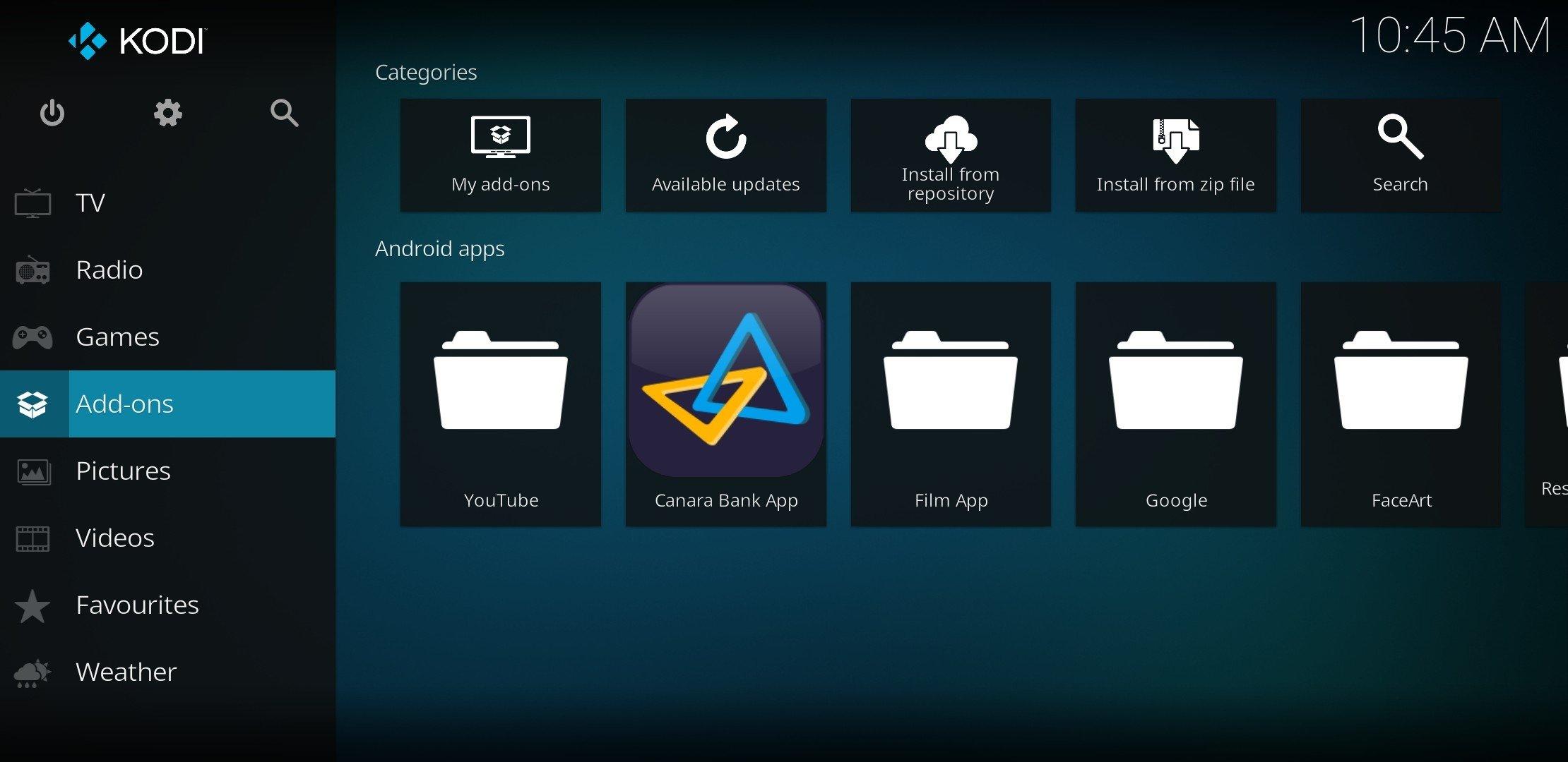 Kodi apk download app (latest): kodi for android.