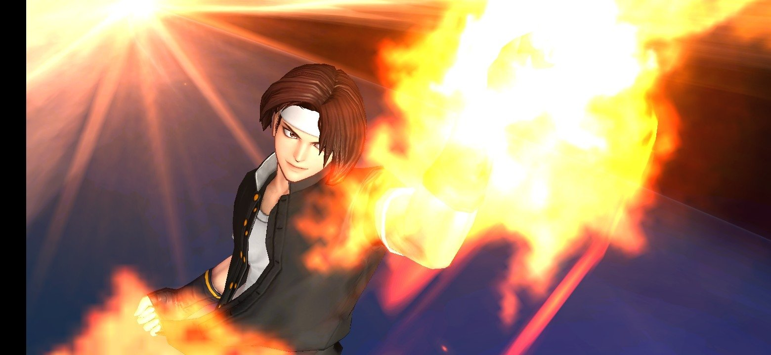 KOF ALLSTAR - The King of Fighters 1 4 1 - Download for Android APK Free
