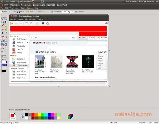 Download Kolourpaint 1 2 2 Linux Gratis