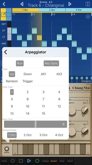 KORG Gadget - Download for iPhone Free