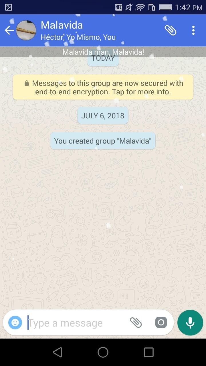 messenger mod apk 2018