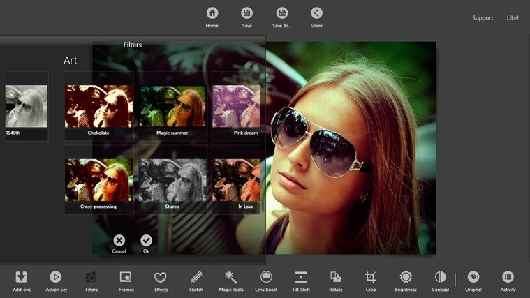 kvad photo pro free download for pc