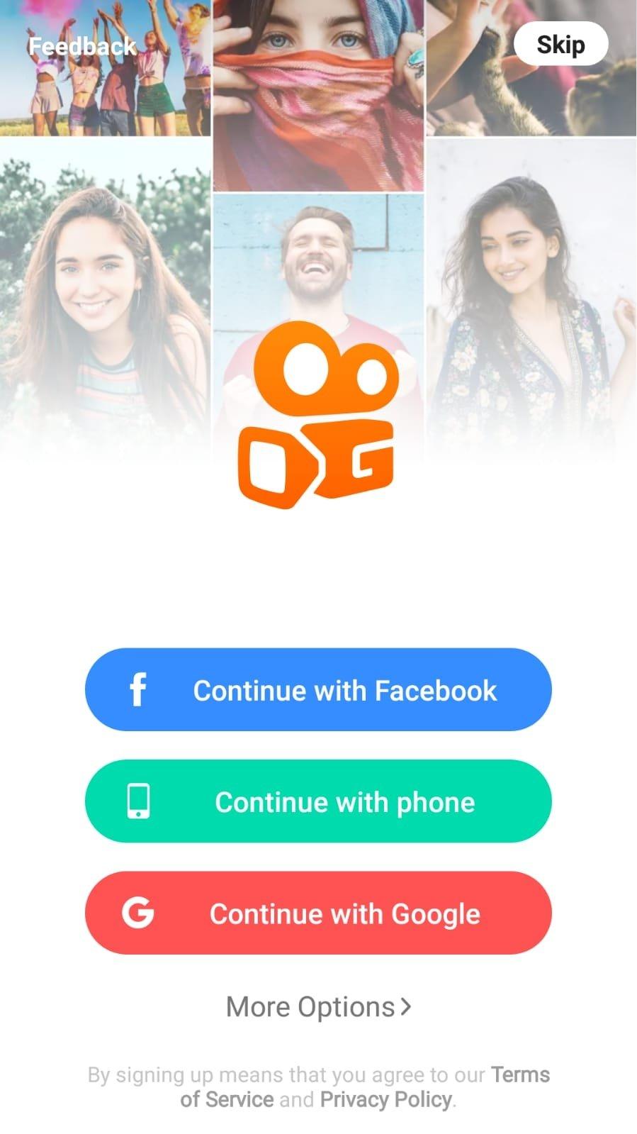 Kwai 5 2 1 511054 Descargar Para Android Apk Gratis