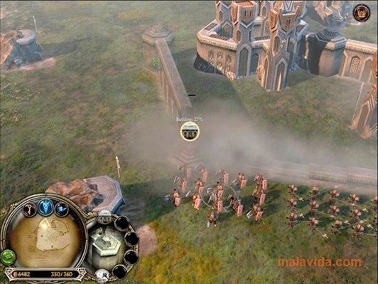 battle for middle earth game free download