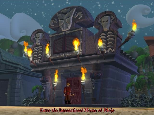 Escape from Monkey Island image 6