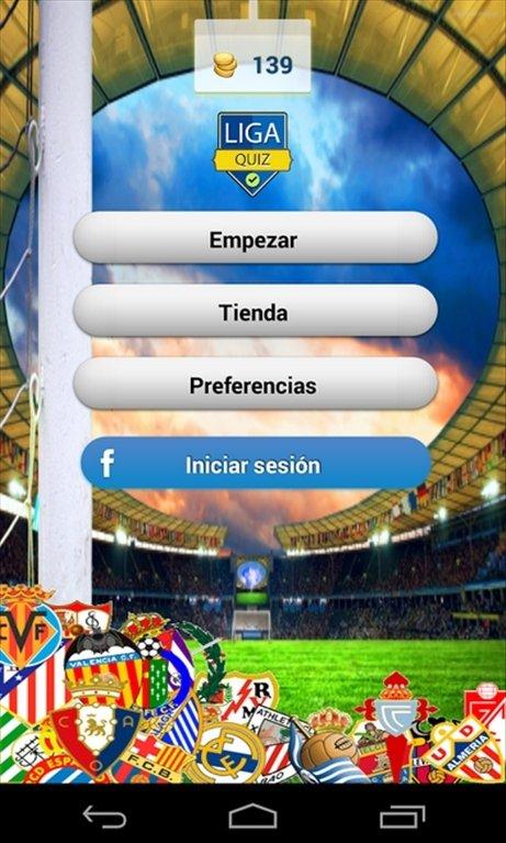 La Liga Quiz Android image 6