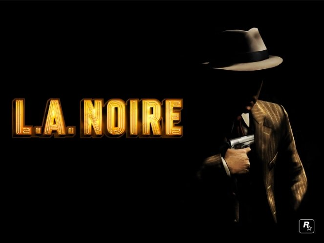 L.A. Noire Wallpaper Pack image 5
