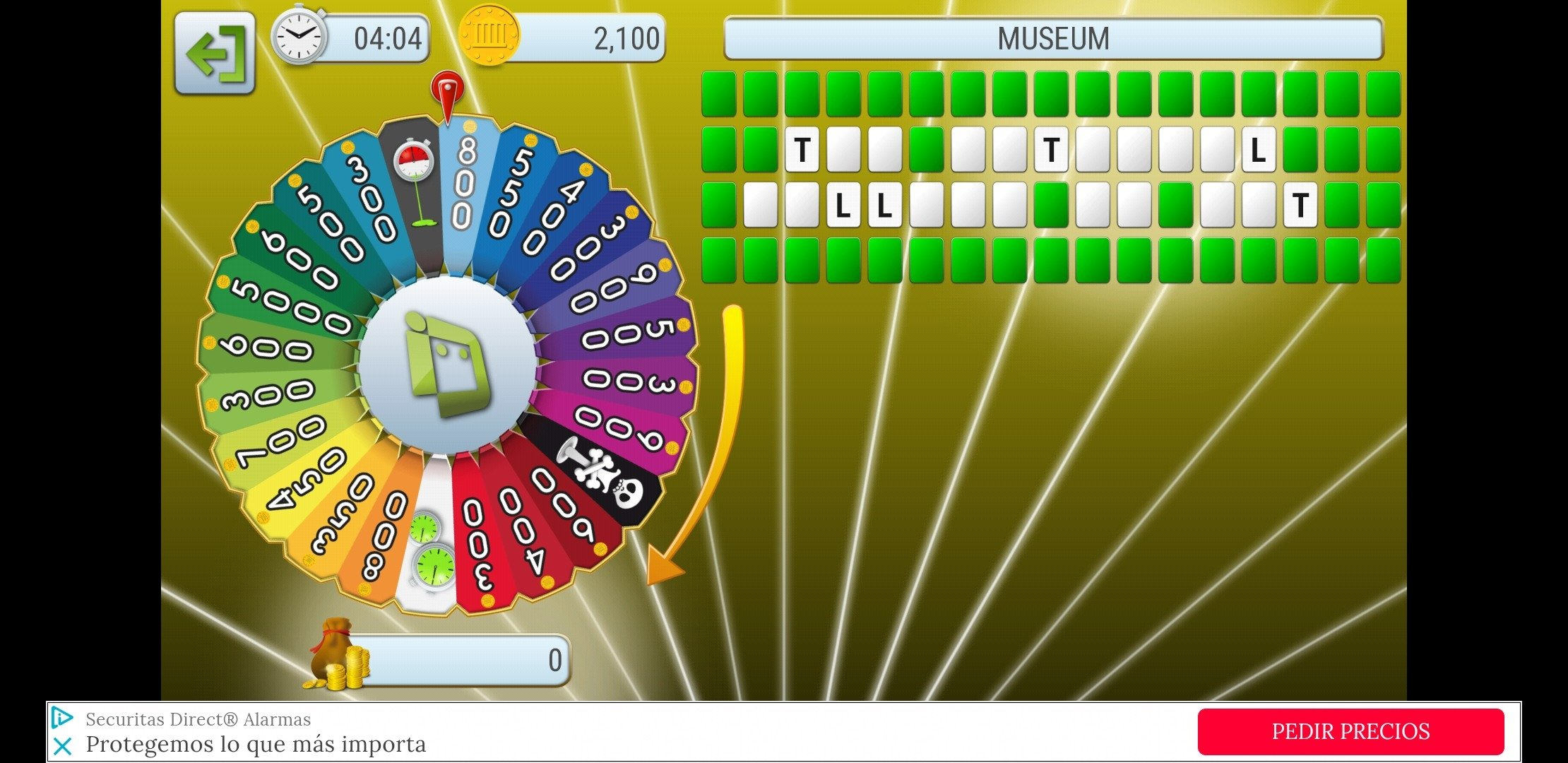Luckiest Wheel Android image 6