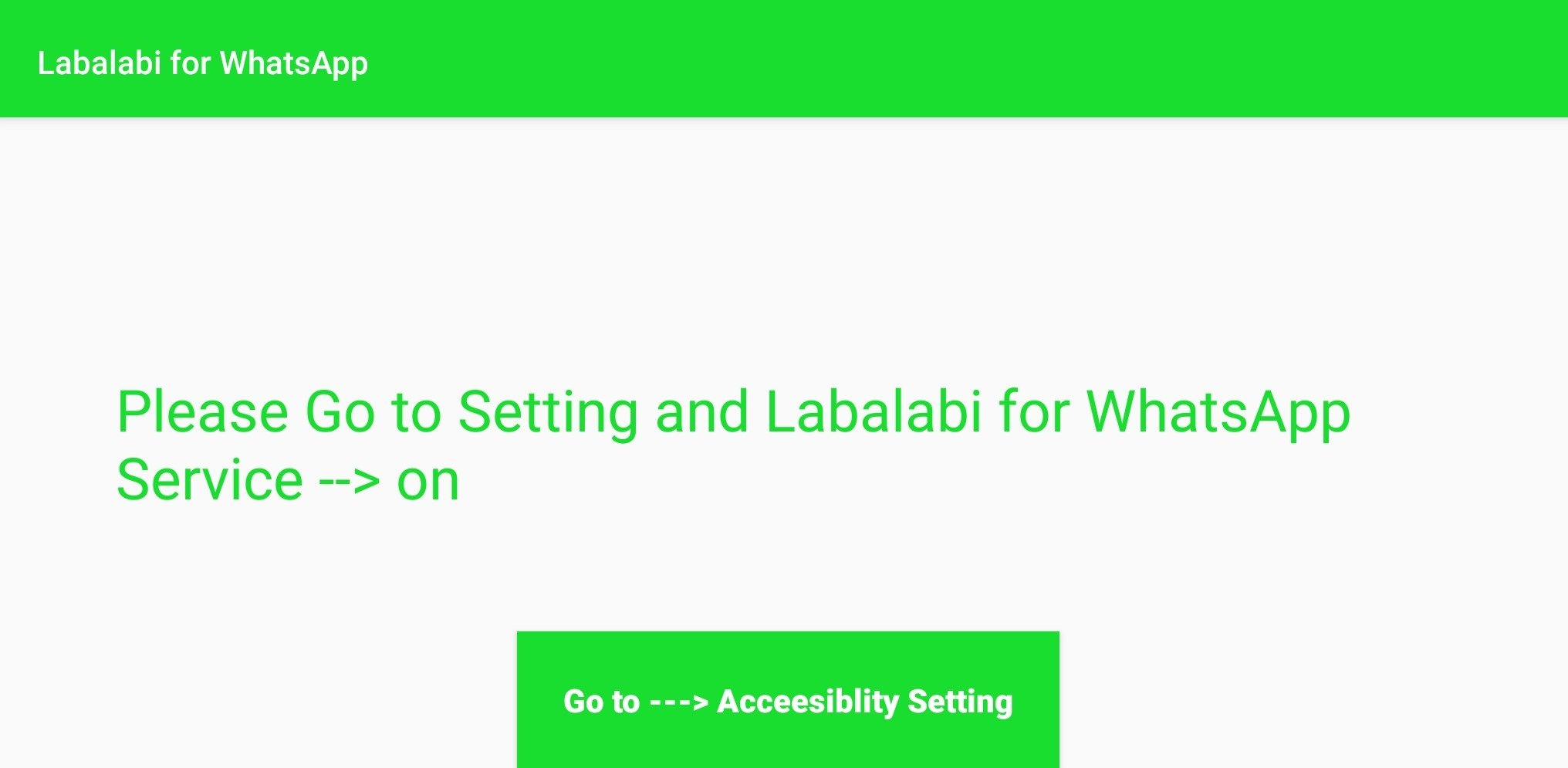 Labalabi for WhatsApp Android