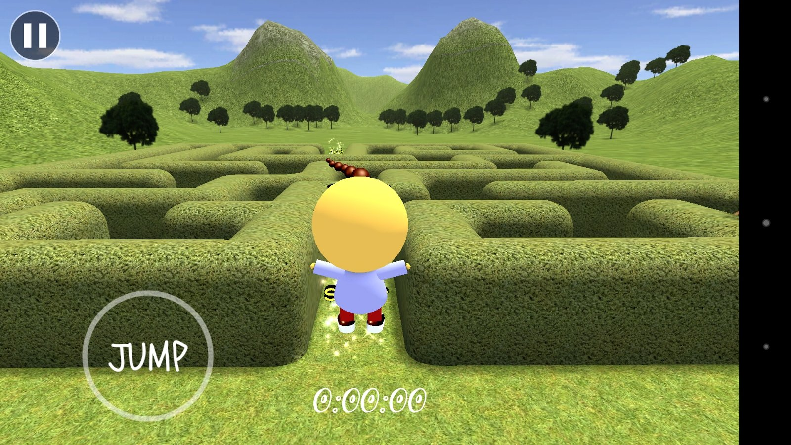 Labyrinthe en 3D Android image 5