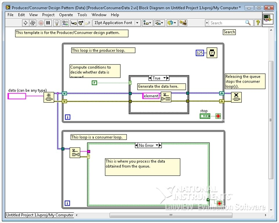LabVIEW 2018 - Download for PC Free