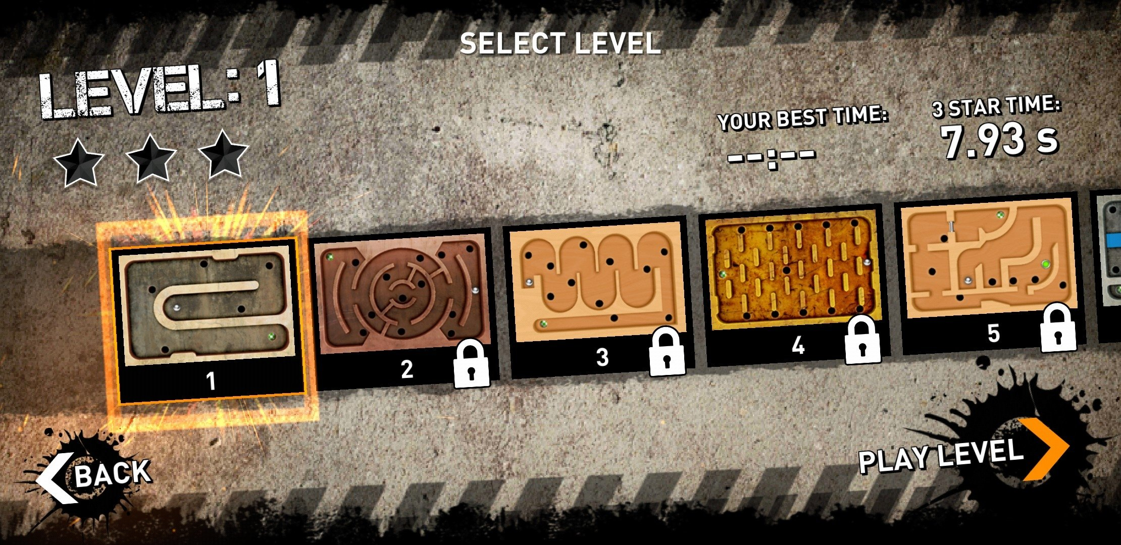 Amazon. Com: labyrinth 2 lite: appstore for android.